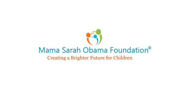Partnership with Mama Sarah Obama Foundation
