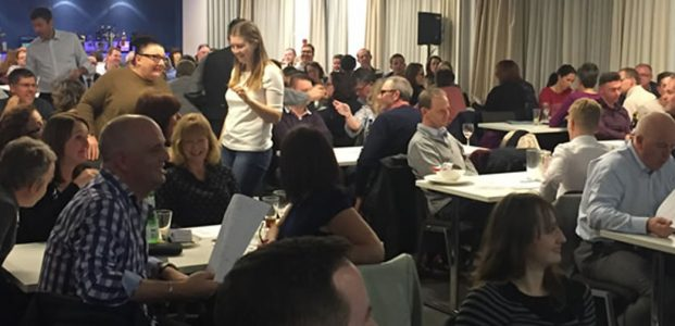 Inaugural Charity Quiz Night