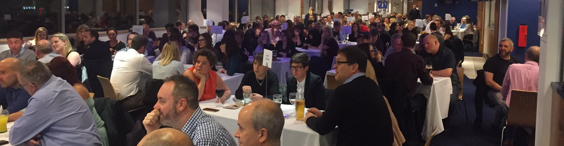 The Soma Leo Foundation Quiz Night