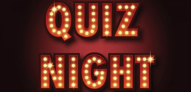 Quiz night raises £1,200 for charity