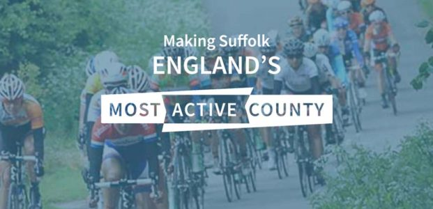 Most Active County