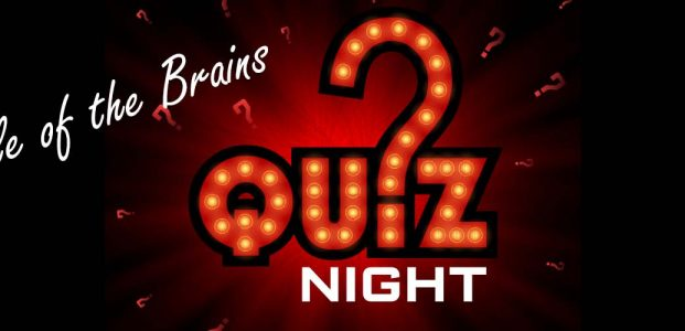 Quiz raises £1,500 for charity